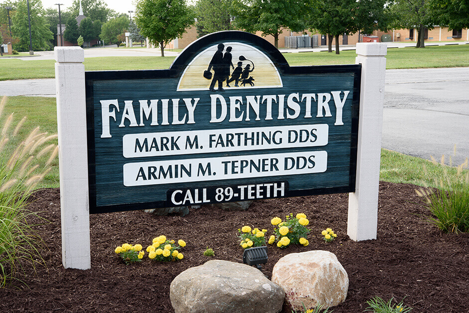 Your Post Road Dentist